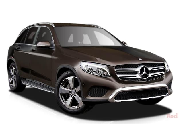 Mercedes Benz GLC220 0 Brighton 10242