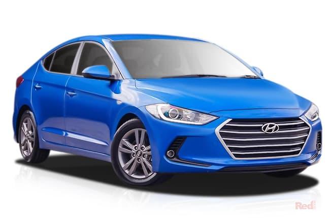 Hyundai Elantra 0 Brighton 14319