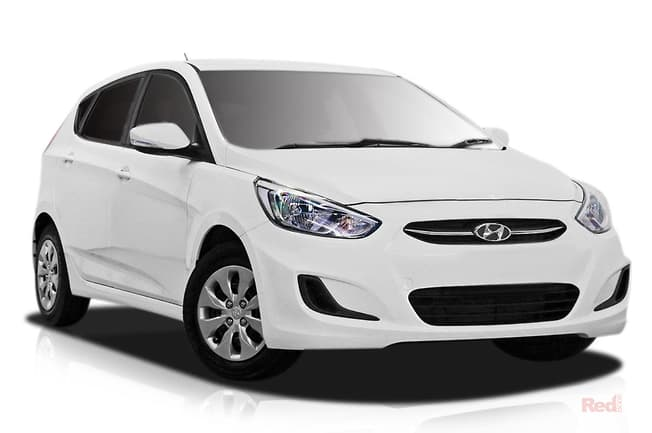 Hyundai Accent 0 Brighton 14625