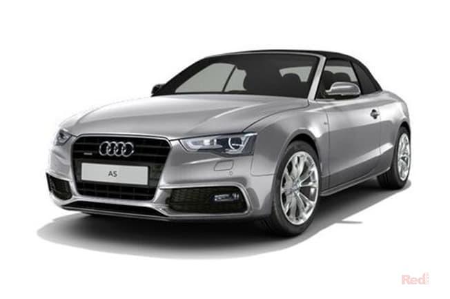 Audi A5 0 Sydney 14923