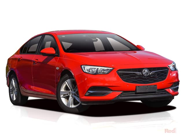 Holden Commodore 0 Homebush 14936