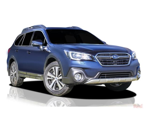 Subaru Outback 0 Preston  15012