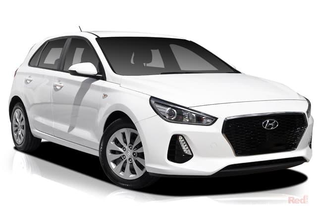 Hyundai i30 0 Zetland  15251