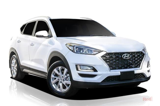 Hyundai Tucson 0 Zetland  15253