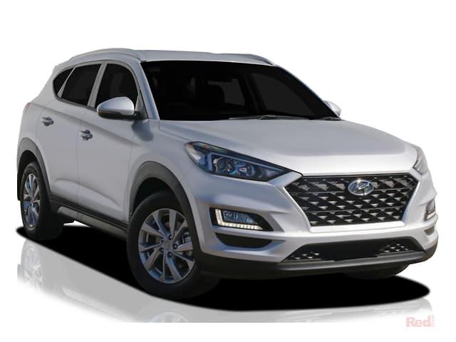 Hyundai Tucson 0 Tullamarine  15265