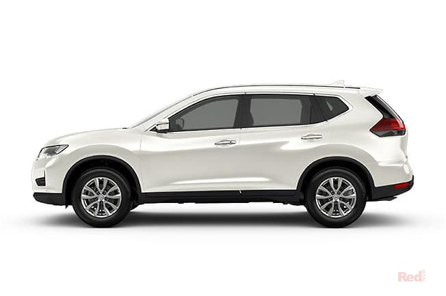 Nissan X-Trail 0 Slacks-creek  15315