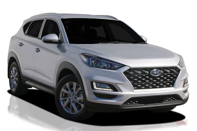 Hyundai Tucson 0 Laverton-north  15657