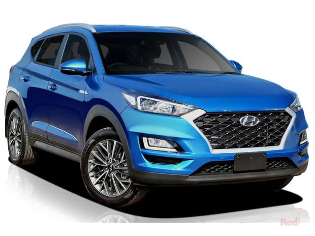 Hyundai Tucson 0 Zetland  15737