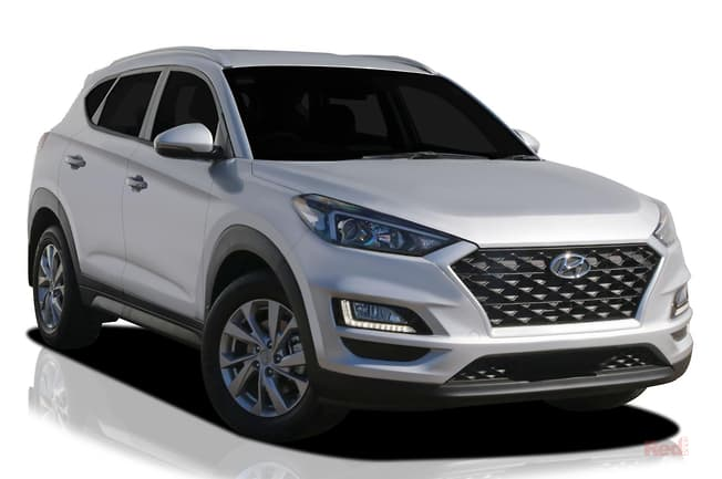 Hyundai Tucson 0 Macquarie-park  15857