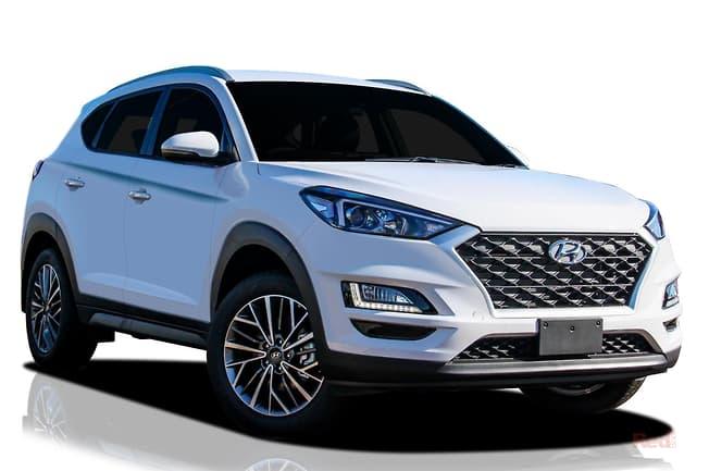 Hyundai Tucson 0 Macquarie-park  15859