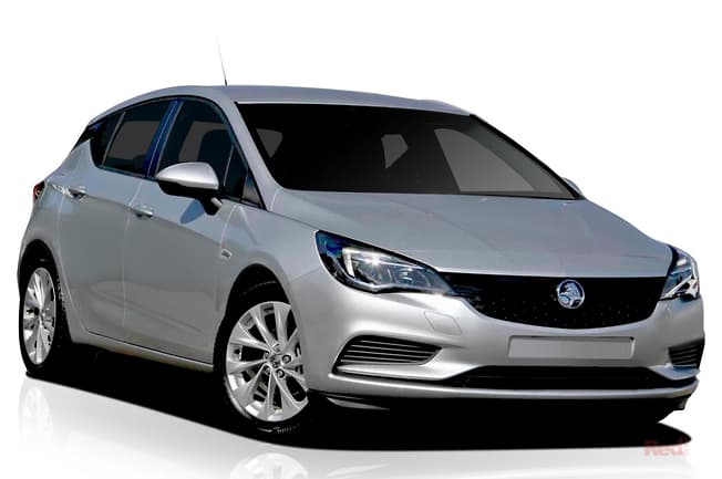 Holden Astra 0 Macquarie-park  15872