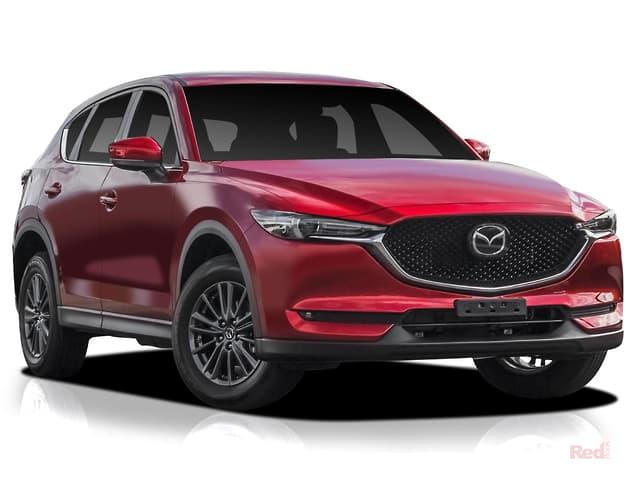 Mazda CX-5 0 Waterloo  16037