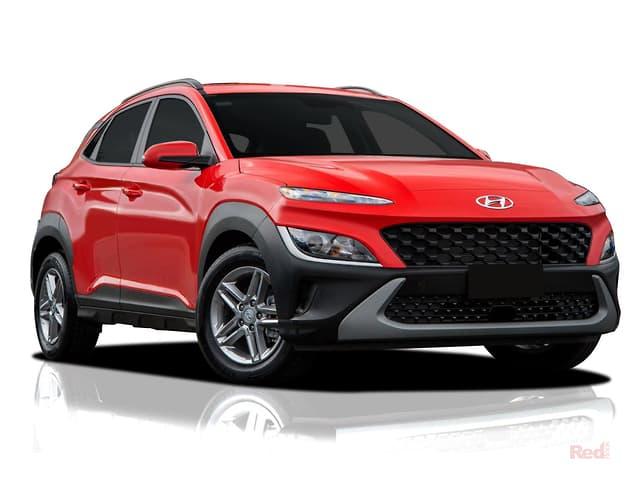 Hyundai Kona 0 Hendra  16433